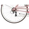 Electra Loft 7D - Vélo de ville Femme - rose